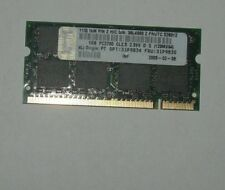 1GB RAM Speicher IBM ThinkPad T41 T41p T42 T30 Original