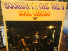 "booker t & the mg's""soul limbo.lp.or.fr.stax 69013.rare"