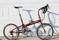 Bike Friday Pocket Rocket Folding Road Bike Super Nice 57cm?