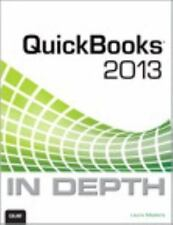 QuickBooks 2013 In Depth-ExLibrary