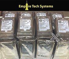 """HP 300GB 10K 2.5""""6G SAS DRIVE 507127-B21 ST9300603SS NEW"""