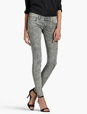 LUCKY BRAND NWT CHARLIE SKINNY LOW RISE POWER STRETCH JEANS SIZE 0 INSEAM 29