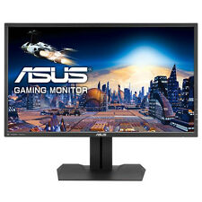 LCD 4 - 5ms Computer Monitors 144Hz Refresh Rate