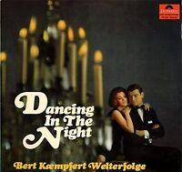 Bert Kaempfert (Orch.) Dancing in the night-Welterfolge (Club-Edition) [LP]