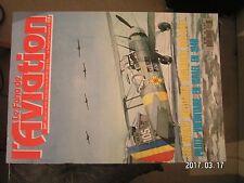**g Fana de l'aviation n°238 Leviticus / Beechcraft Model 18 / Levy Biche LB2