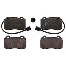 Disc Brake Pad Set Front FEBI For ALFA ROMEO 147 156 932 937 00-10 77362239