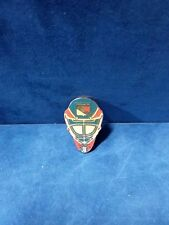 New York Rangers Hockey Mask Lapel Pin