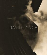 David Lynch: The Factory Photographs by Giloy-Hirtz, Petra
