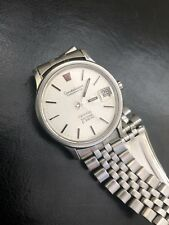 Omega Constellation F300hz 198003 For Parts Or Repair
