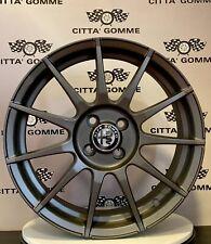 """Cerchi in lega Alfa Romeo Mito 145 146 155 da 15"""" NUOVI TOP SUPER MODEL NEW"""