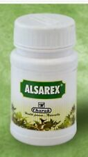 15 X  Alsarex for Gastric and Fast Relief From Ulcer Pain - 40 Tablets Charak