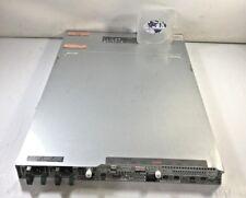 Riverbed Steelhead Ex-1160 Exa-01160-B030 Rb100-00140-05 Storage W/ Hd Ram Ssd