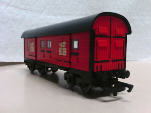 Bachmann Trains Thomas and Friends Red Mail Wagon 76040 2011 HO/OO