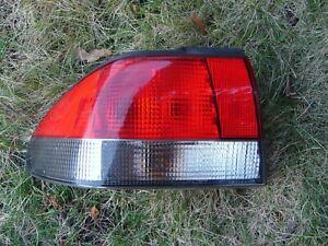 1995-1998 Saab 900 Hatch Back Tail Light 2 Door and 4 Door Outer Corner Mtd LH