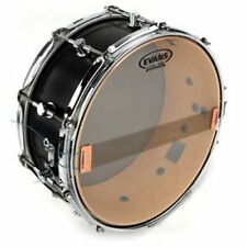 Evans Clear 500 Snare Side Drum Head, 14 Inch, D'Addario &Co. Inc