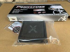 Pipercross Air Filter PP1262 for Nissan Micra K11 1.0 16V 1992-2003