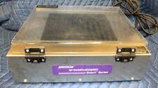 Spectroline Compact UV Transilluminator Slimline TD-2000E Dual 365/312nm WARRANT