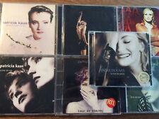 Patricia Kaas [7 CD Alben] Tour de Charme + Dans Ma Chair + Chante + Vie + Vous