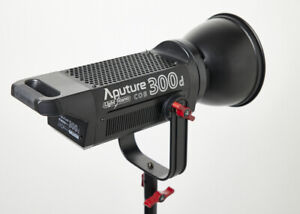 Aputure Light Storm C300D 300W LED Light