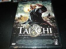 "DVD NEUF ""TAI CHI"" Fung HARK-ON / film Chinois de Stephen Fung"