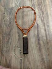 Vintage Ektelon Flex Copper Racquetball Racquet