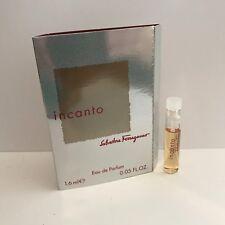 Salvatore Ferragamo Incanto parfum sample !,6ml