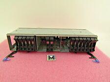 44V8049 45D5215 IBM DISK UNIT CAGE ASSEMBLY  5802 5877 50A9