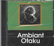 Ambiant Otaku von Tetsu Inoue (2003) - new & sealed -ambient world -  AW 017