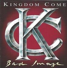 KINGDOM COME / BAD IMAGE * NEW CD 1993 * NEU *