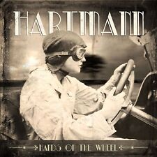 Hartmann - Hands On The Wheel (CD digi pak)