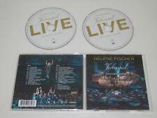 Helene Fischer / Jeu de Couleur (Universal-Polydor 06025 475 3856 7) 2XCD Album