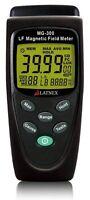 MG-300 EMF Meter Measures EMF Radiation from Transmission Lines, Appliances