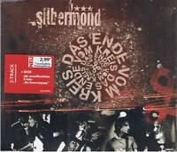 Silbermond - Das. Ende Vom Kreis 2 Track CD NEU - Der Sonne entgegen