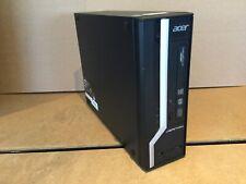 ACER Veriton X2631G Core i3 4130 2 x 3.40GHz 4GB 250GB DVD-RW PC Computer