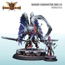 Wrath of Kings House Nasier Character Box #3 (WOK01013)