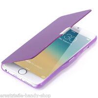 Tasche für  iPhone 6 Klap Tasche Hülle Ständer   Cover Case  Schale