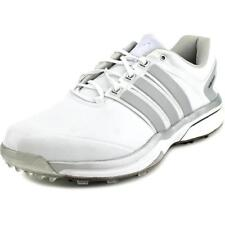 Chaussures blanches adidas pour homme, pointure 42