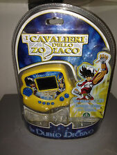 HAND HELD GAME & WATCH LCD GAME NUOVO SAINT SEIYA I CAVALIERI DELLO ZODIACO NEW