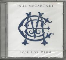 PAUL MCCARTNEY - Ecce core meum -  CD 2006 SIGILLATO SEALED