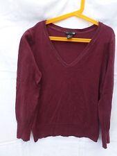 H&M Pullover Größe S bordeauxfarben