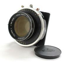 [Exc+++++] Fuji Fujinon L 300mm F/5.6 8x10 4x5 Lens Copal Shutter from Japan