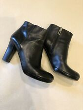 PRADA Boots Booties Black Size Eur 38 / US 8