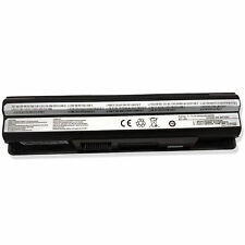 Battery For MSI GE60 GE70 CR41 CX61 CR70 CR650 FR400 FX420 FX600 BTY-S14 BTY-S15