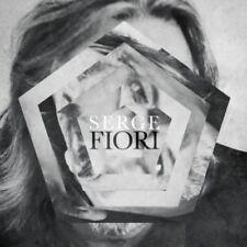 Serge Fiori (2014, CD New)