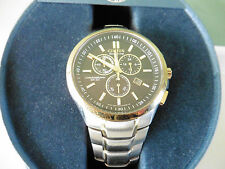 Citizen Quartz (Automatic) Stainless Steel Strap Watches