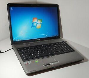 Toshiba Satellite Pro P300-20X - Intel® Core™2 Duo