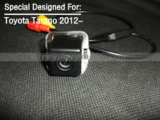 Back Up Camera for Toyota Tarago 2012- Waterproof Car Rear View Reverse Camera