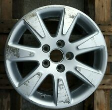 """Genuine 1x16""""  VW Passat alloy wheel 5x112 spare or replacement"""