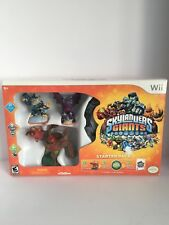 Skylanders Giants Starter Pack for Wii