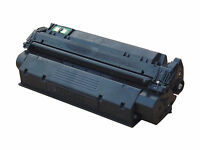Q2613A (13A) MICR Compatible Toner 2500 Page for HP 1300 Printer - Made in USA